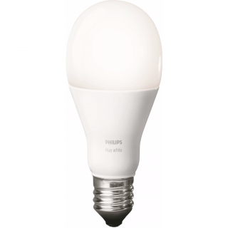 Hue white E27 losse lamp