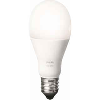 Hue white E27 losse lamp