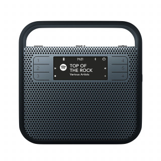 Triby 90035 Smart Portable Speaker