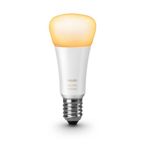 Hue white ambiance E27 losse lamp