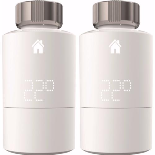 Slimme Radiator Thermostat Starter Kit
